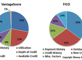 FICO vs. Vantage Score
