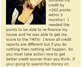 Credit Smart Boosted My Credit…