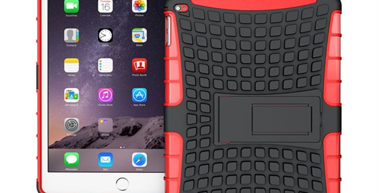 Formcase® KidCover iPad Air 2