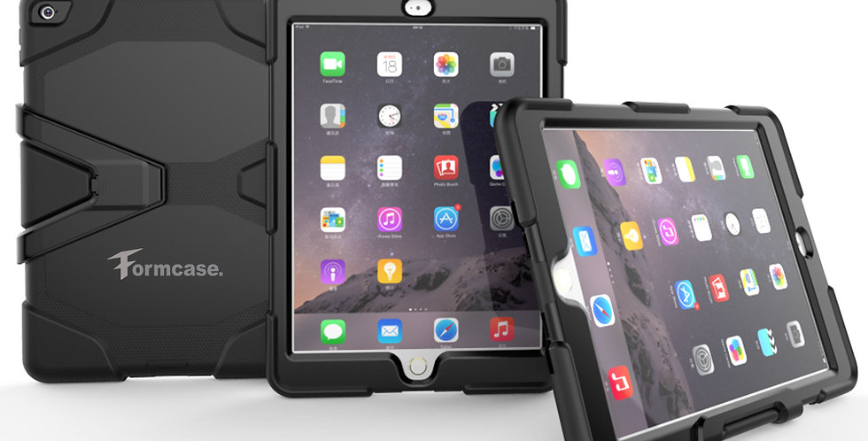 Formcase® DefenderCover for iPad