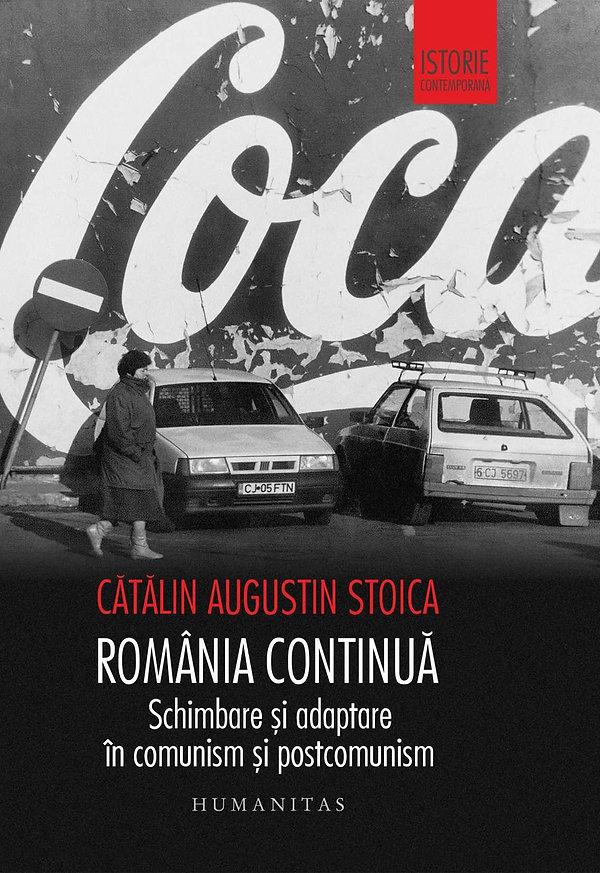 coperta Romania continua coperta I.jpg