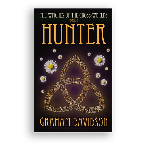 Witches of the Cross-worlds - Hunter