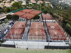 Photo en Drone - Complexe Sportif