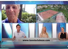 Michel Borfiga - Azur TV