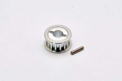 HOBAO 22330 CNC Alum. Pulley 16T for EPX