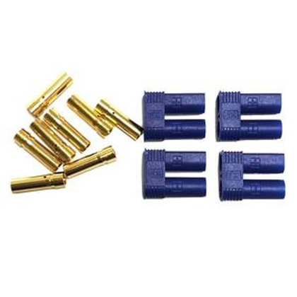 Maclan EC5 Connectors ( 4 Females )