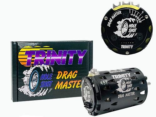 Drag Master 4.5T Holeshot Brushless Motor