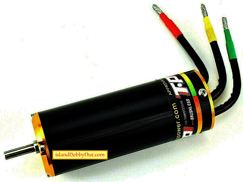 TP 4260-CM 2080KV Brushless Motor ( up to 8s )