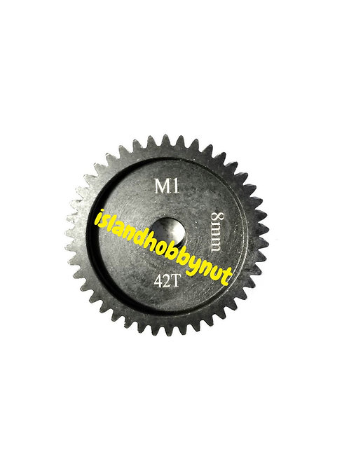 42T 8MM MOD1 PINION GEAR
