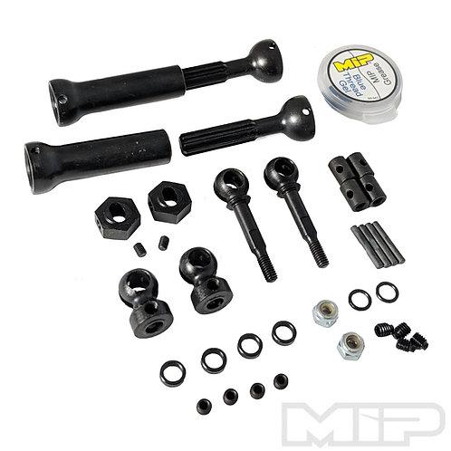 MIP X-Duty, CVD Kit, Traxxas Bandit/ Traxxas Fiesta ST Rally MIP18390
