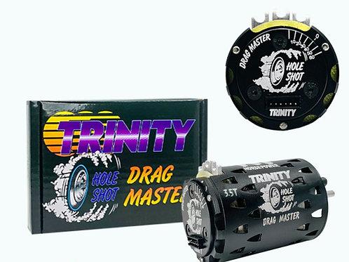 TRINITY Drag Master 3.5T Holeshot Brushless Motor
