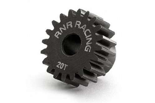 GMADE 32 Pitch 5mm Hardened Steel Pinion Gear 20 Tooth (1)