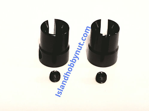 8mm *Hardened Steel* Drive Cups Universal Fit