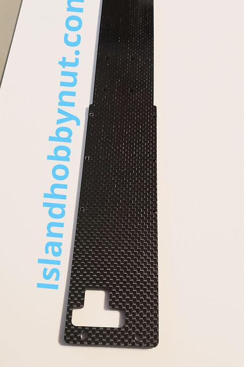 Hobao Gtb Carbon Fiber Center Top Brace