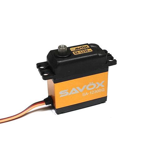 Savox SA1230SG - Coreless Digital Servo 0.16/500 @6V