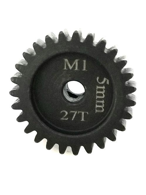 27T 5MM MOD1 PINION GEAR