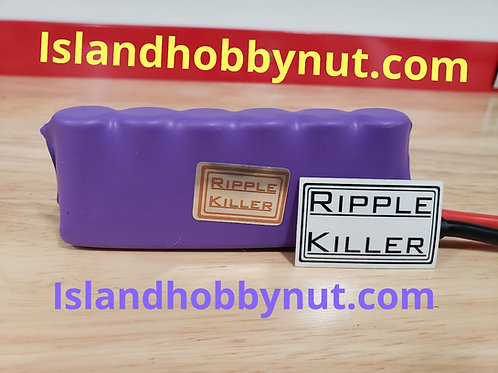 8s Ripple Killer Cap Pack 8s *By Phillip Jolley*