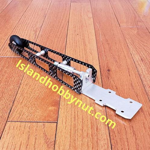 Kyosho Inferno 1/8 SCALE Drag Racing Wheelie Bar *Rail Style*