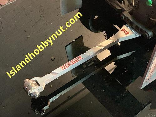 Arrma Typhon 12 inch. Wheeli Bar 1/8 *Drag Racing Edition*