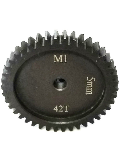42T 5MM MOD1 PINION GEAR