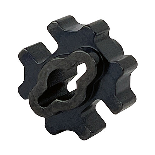 1UP Racing 150401 Associated DR10 Hardened Steel Differential Lockout Hub