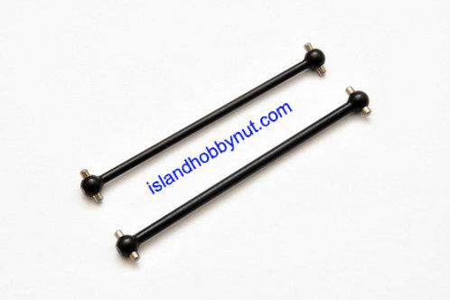 HoBao 85025 Hyper VS/VSe/Vte 101/106mm Center Drive Shaft Dog Bones