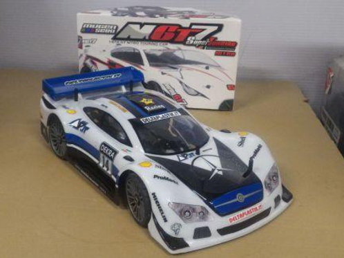 1/8 Scale Mercedes AMG 325mm/2mm *Drag or Speed Runs*