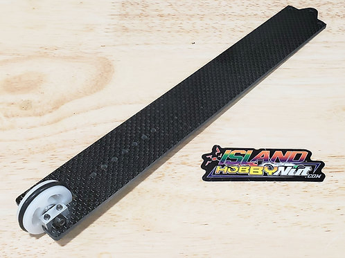 Traxxas 4tec 2.0 Carbon Fiber 10inch Wheelie Bar  *Drag Race Competition*