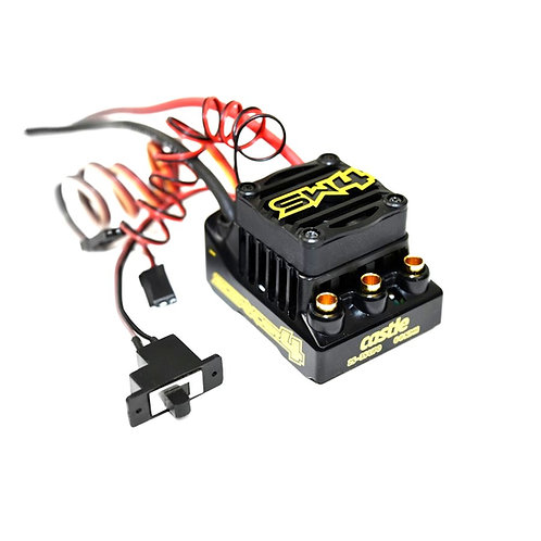 Castle Creations Sidewinder 4 Electric Speed Control