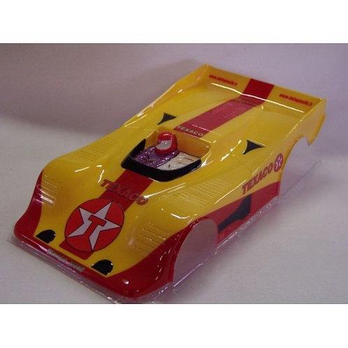 TOJ LeMans 1mm Body Speed Runs or Drag Racing