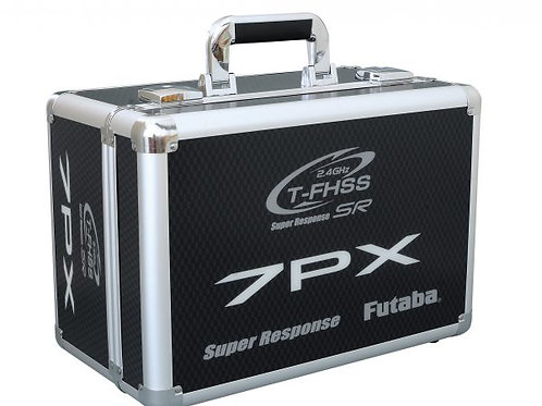 Futaba Carrying Case for 7PX Transmitter