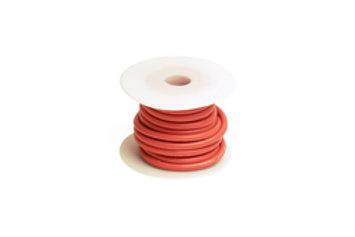 10 Gauge Silicone Ultra-Flex Wire; 25' (Red) RCE1206