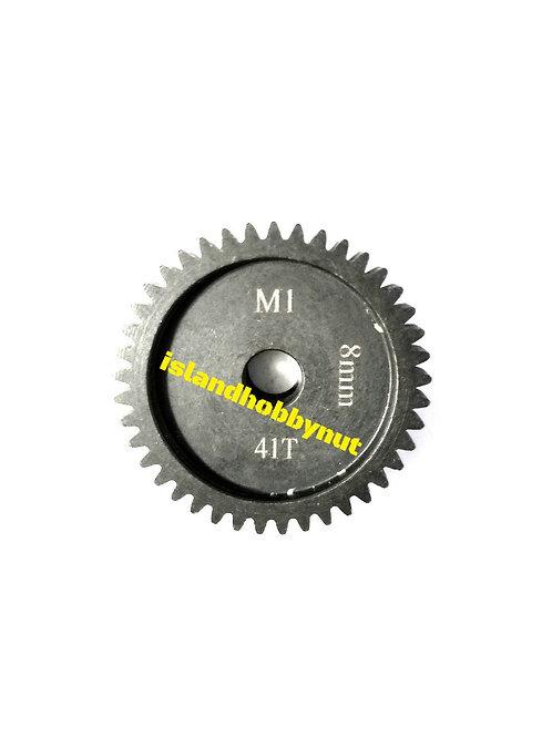 41T 8MM MOD-1 Saga PINION GEAR *Hardened Steel*