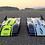 Thumbnail: Porsche 917 1/10 Sacle Body Speed Runs or Drag Racing