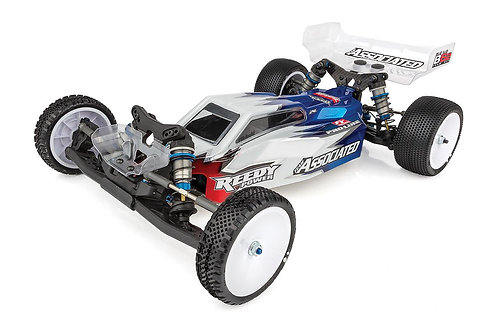 TEAM ASSOCIATED RC10B6.2 1/10 Electric Off-Road Buggy Team Kit ASC90023