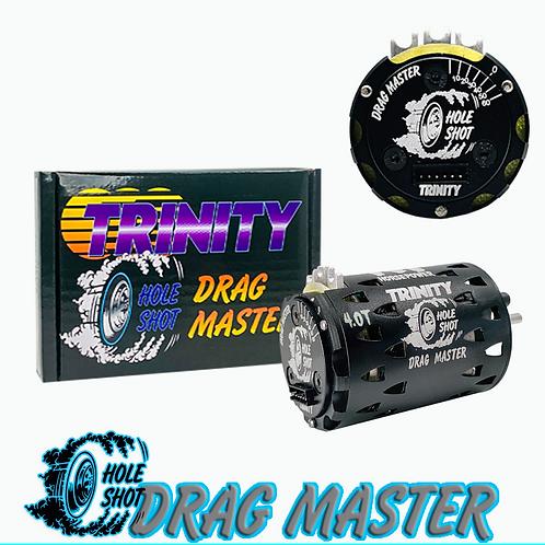 TRINTY DRAG MASTER 4.0T HOLESHOT BRUSHLESS MOTOR