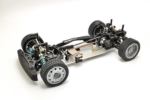 HOBAO Hyper EPX 1/10 On-Road ARR without Body shell