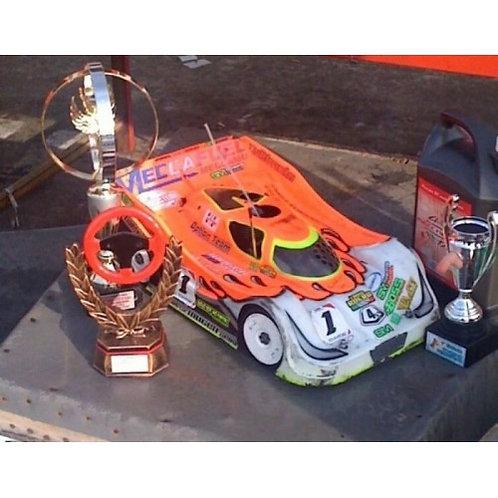Lola Aston Martin 2mm Speed Runs or Drag Racing Body