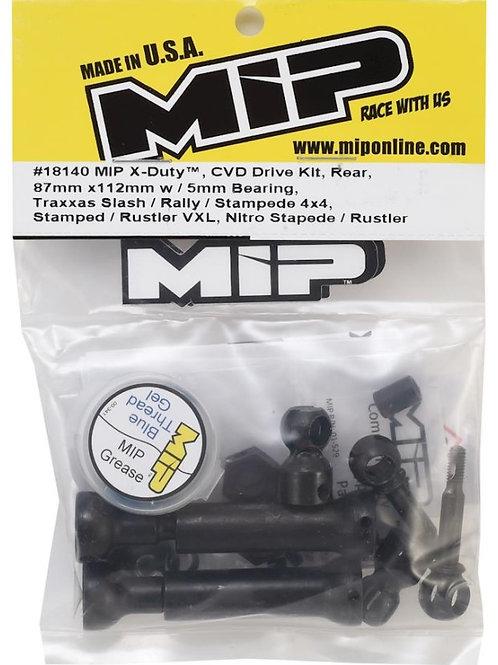 MIP X-Duty™, CVD™ Drive Kit Traxxas, 1/10 Scale REAR 2WD/ 4WD S - #18140
