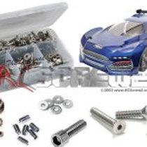 Ofna/Habao VTE Stainless Screw Kit OFN090