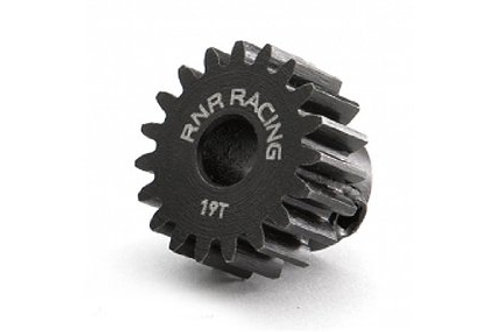 GMADE 32 Pitch 5mm Hardened Steel Pinion Gear 19 Tooth (1)