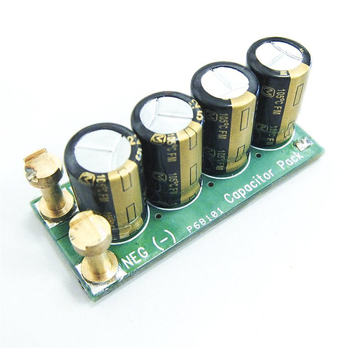 CC CAP PACK HIGH VOLTAGE CAPACITOR PACK