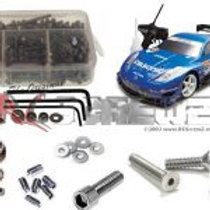Kyosho Inferno GT Readyset Stainless Steel Screw Kit KYO134