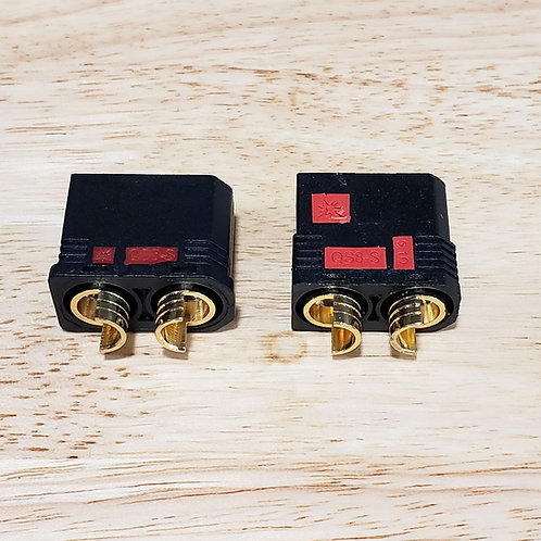 OSE 8.0mm Antispark Battery and Esc Connectors