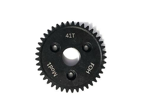 41T MOD-1 FOH *HARDENED STEEL* SPUR GEAR (REVO STYLE) Dragracing/Speedruns