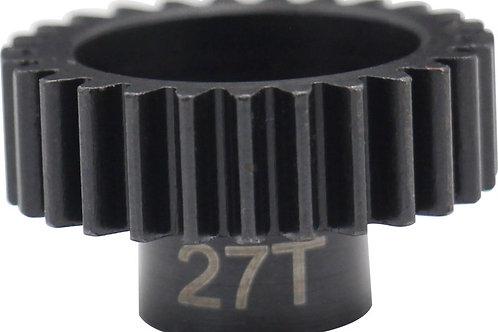HOT RACING NSG3227 27T Steel 32p Pinion Gear 5mm Bore