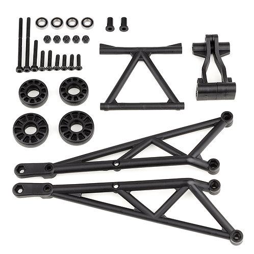 Team Associated Wheelie Bar Set 71071