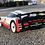 Thumbnail: PORSCHE 911 GT1 EVO 1/8 SCALE GT RC CAR BODY