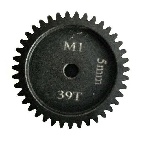 39T 5MM MOD1 PINION GEAR