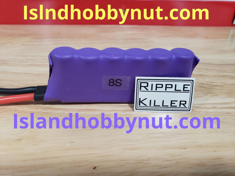 8s Ripple Killer Cap Pack 8s *By Phillip Jolley* xlx//xl2//speedrun//dragracing